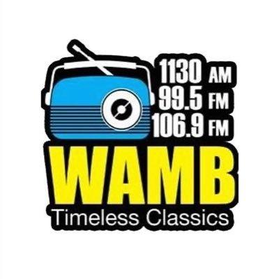 WAMB Radio - W295CQ