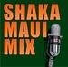 Shaka Maui Mix Logo