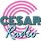 CESAR Radio - CESAR RadioRock Logo