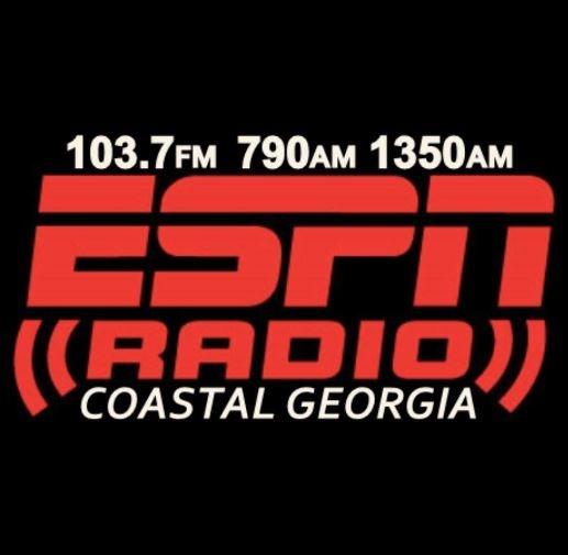 ESPN Radio Coastal Georgia - WFNS