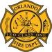 Orlando Fire Logo