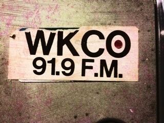 Radio Free Kenyon - WKCO