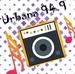 FM Urbana Nogoya Logo