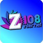 Z108 Logo