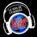 Kosmo Radio Logo