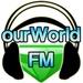 ourWorldFM Logo