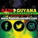 Radio Guyana International Logo