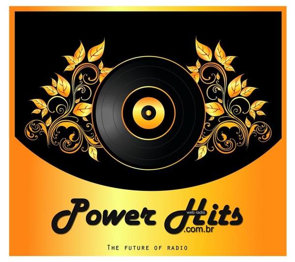 Power Hits Web Rádio - Som Brasil