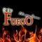 Radio Fuego Lima Logo