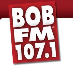 107.1 BOB FM - KESR