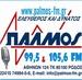 Radio Palmos 99.5 Logo