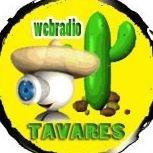 Web Rádio Tavares