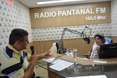 Rádio RNews do Pantanal