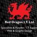 Red Dragon I.T. Radio Logo