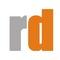 Radio Derf - Blues Rock Logo
