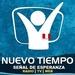Nuevo Tiempo Perú Logo