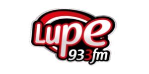 Lupe 93.3 FM - XEXZ