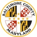 Baltimore County Fire and EMS Dispatch Logo