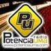 Potencia UMA Logo