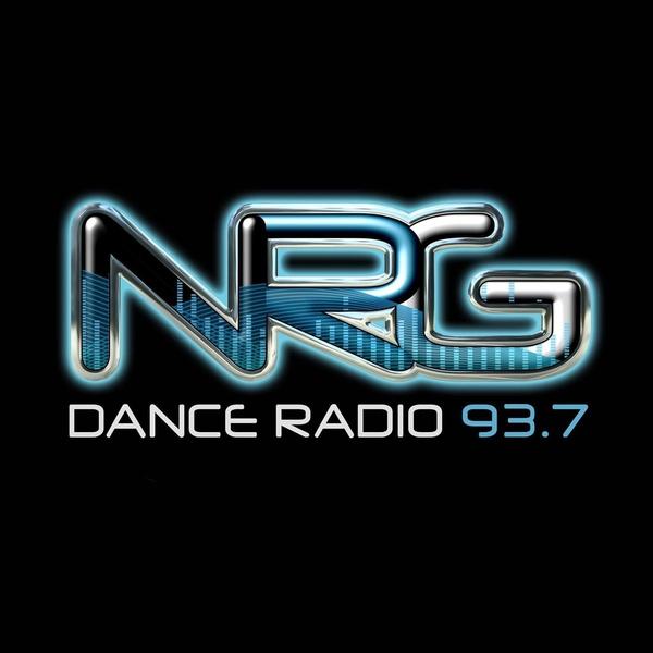 93.7 NRG - WKEY-FM