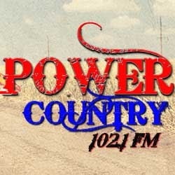 Power Country 102 - WQLC