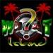 WHAT?! Island Logo