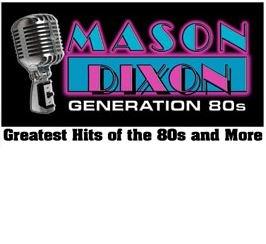 Mason Dixon Generation 80s