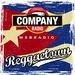 Radio Company - Reggaetown Webradio Logo