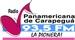 Radio Panamericana 93.5 FM Logo