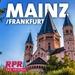 RPR1. Mainz Frankfurt Logo