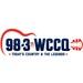 98.3 WCCQ - WCCQ Logo