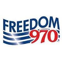 Freedom 970 - KUFO