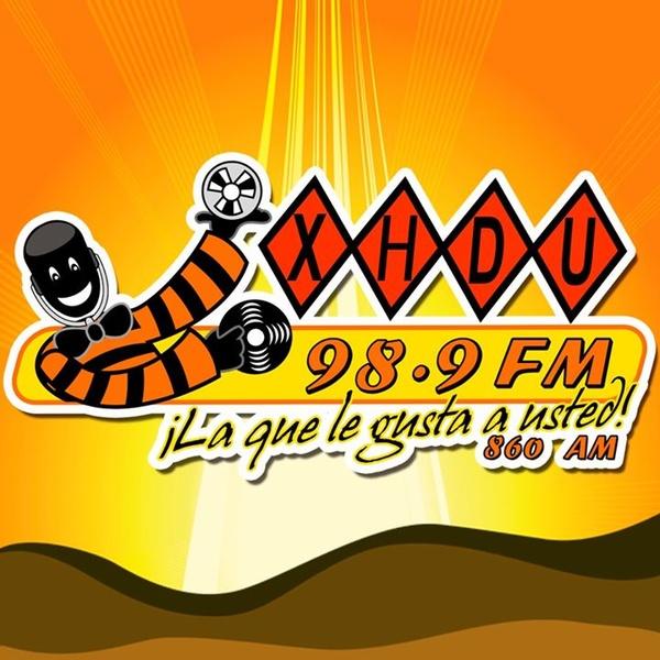 XHDU 98.9 FM - XEDU