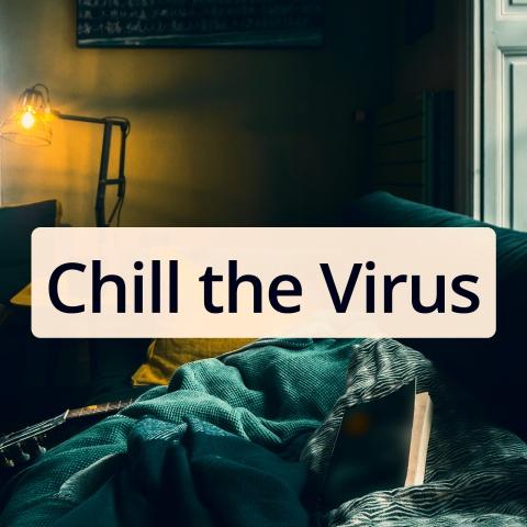 JAM FM - Chill the Virus