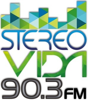 Stereo Vida - XEJPA