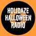 Holidaze Halloween Logo