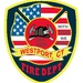 Westport, CT Fire Logo