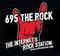 695TheRock Logo