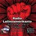 Radio Latinoamerikanto Logo