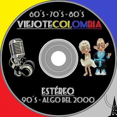 Viejotecolombia
