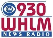 News Radio 930 WHLM - WHLM