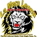La Mera Leona Logo