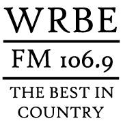 WRBE FM 106.9 - WRBE-FM