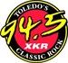 XKR - WXKR Logo