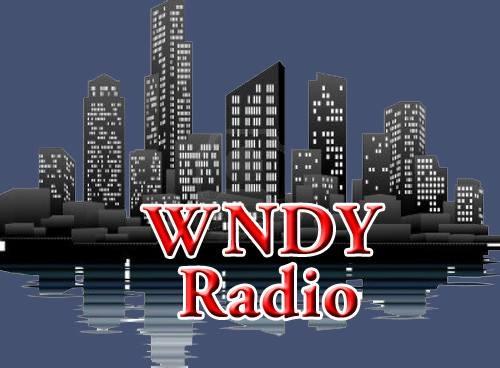 WNDY Radio