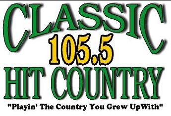 Classic Hit Country 105-5 - WBMI