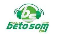 Rádio Beto Som FM