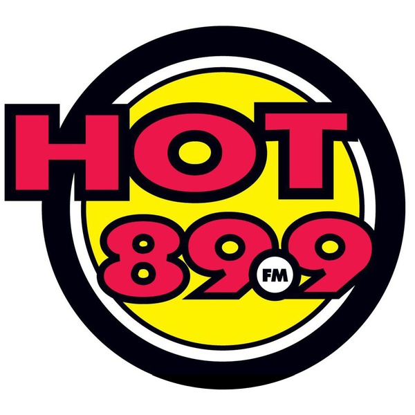 Hot 89.9 - CIHT-FM