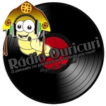 Rádio Ouricuri Logo