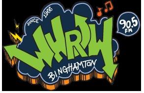 WHRW 90.5 FM - WHRW